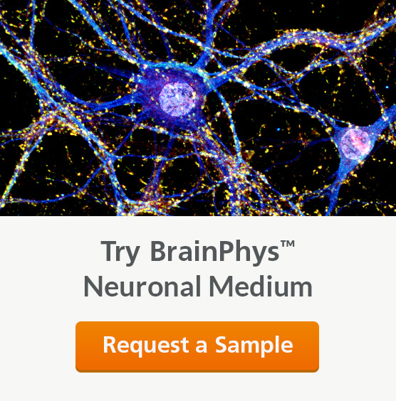 Request a free BrainPhys sample