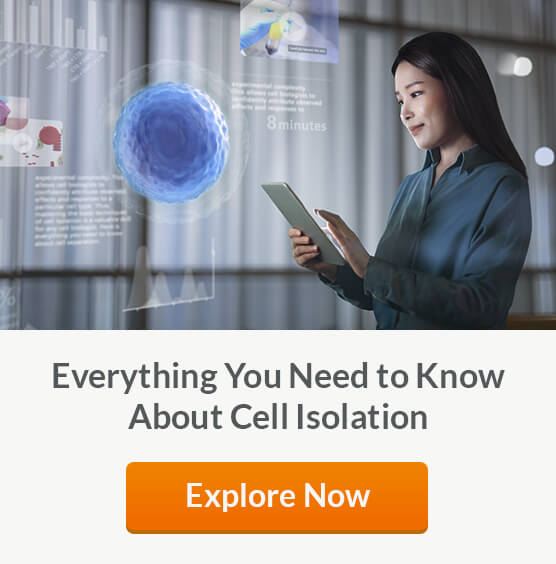 Learn more about Cell Separation
