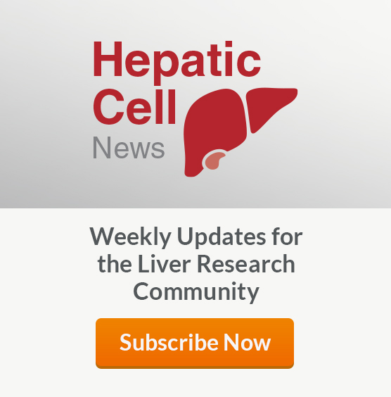 Hepatic Cell News: Subscribe Now
