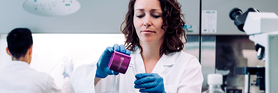 EasySep™ Cell Isolation