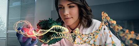 CRISPR survey results