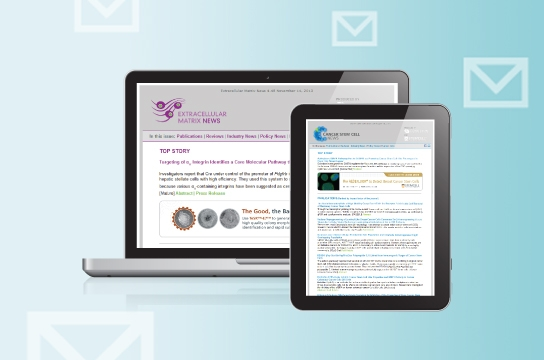 Science Newsletters