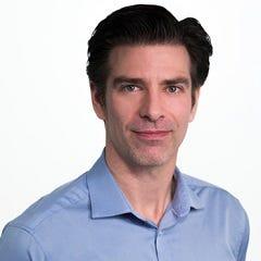 Dr. Ryan Conder