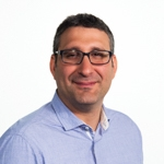 Vincenzo Macri: Speaker for ES and iPS Cell Culture Maintenance and Differentiation Course