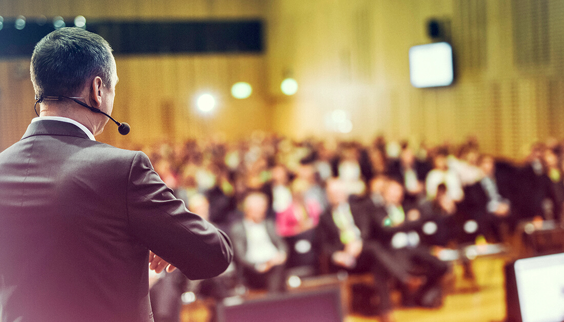 10 Tips for Attending Scientific Conferences
