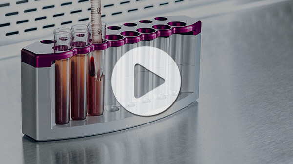 Video: Isolate Cells Directly From Blood