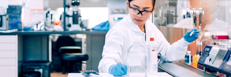 Explore STEMCELL Technologies' Contract Assay Services (CAS) at ELRIG 2020.