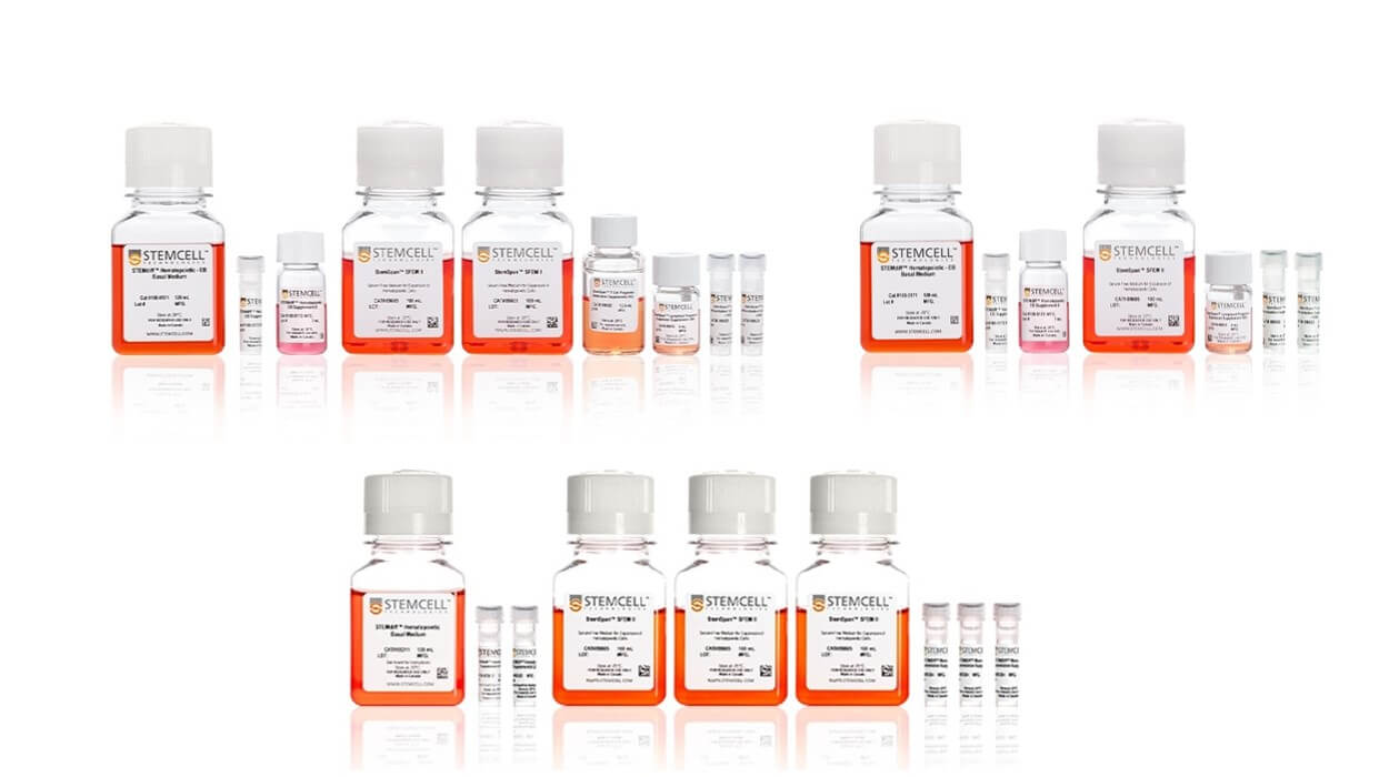 STEMdiff™ Immune Kits