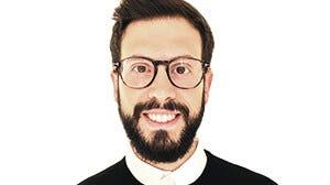 Dr. Mauro Corrado