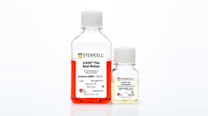 mTeSR™ Plus stabilized maintenance medium for hPSCs
