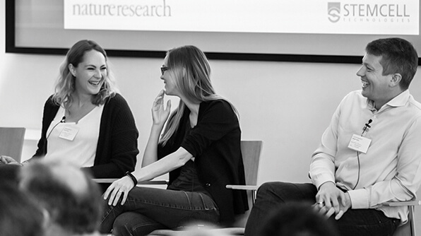 Organoids: Experts Talk Standardization at Nature Research Round Table