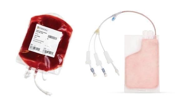 Human Peripheral Blood Leukopak
